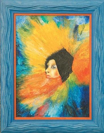 lhomme au soleil by colette abbate