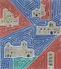 labirinti by pietro alberto