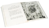 contre terre (bk by rené de solier w/24 works) by germaine richier