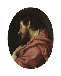 saint julian by carlo dolci