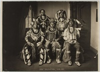 otoe-missouri delegation by john k. hillers