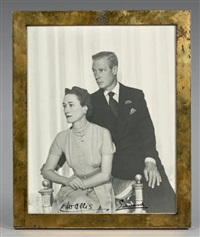 wallis simpson et edward viii by cecil beaton