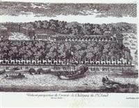paris - chàteau de versailles et ses environs by pierre aveline