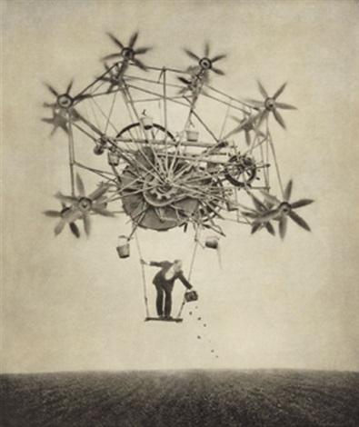 the sower by robert & shana parkeharrison