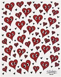 happy heart by charles jang