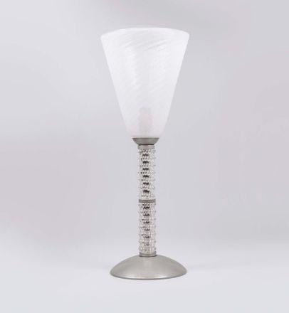 Lampada Da Tavolo Von Barovier Toso Co Auf Artnet