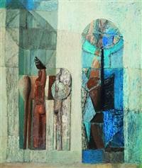 cuerpos y espacios by zdravko ducmelic