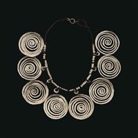 necklace by alexander calder