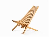 prototype chair mod. 2 by egon eiermann