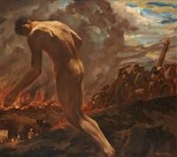 la guerre 14-18 by marcel gillis