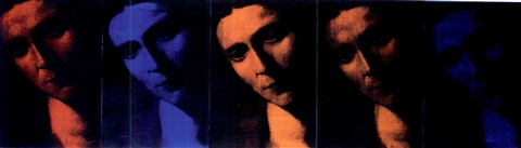 three vital seals by lindy lee
