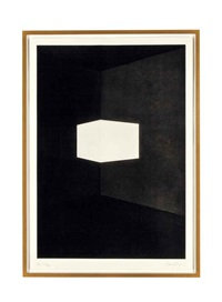 first light (1 plate) by james turrell