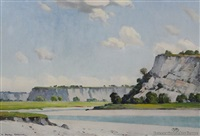 the rangitikei valley by h. basil honour