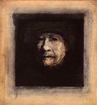 rembrandt no. 2 by lee aguinaldo