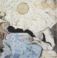 le sommeil de l'innocence: le soleil de minuit by max jacob
