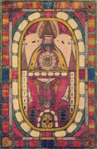 nogers-kapelle bei palermo by adolf wölfli