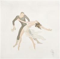 balet by constantin piliuta