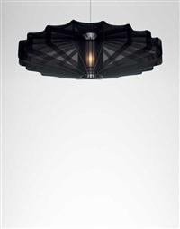 prototype light frame ceiling light by stephen burks