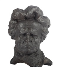 beethoven by dimitrie paciurea