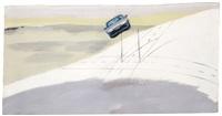 rhine race by julia scher