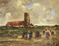 church.....north by stephen koek koek