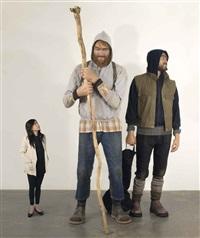 riesen (giants) by martin honert