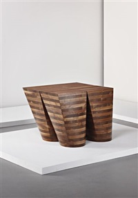 type iii luxor table by david adjaye