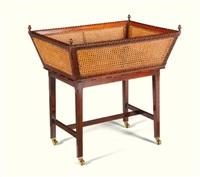 basket by edwin henry lutyens