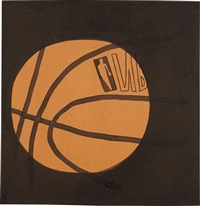 basketball by jonas wood