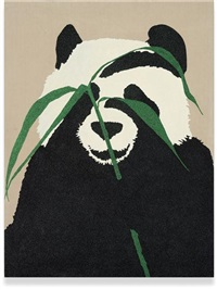 i love bamboo (i hate you) by rob pruitt