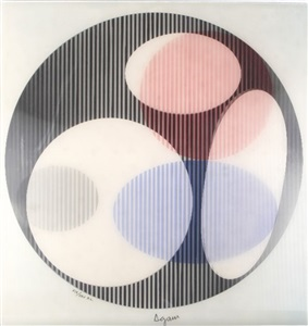 artwork by yaacov agam