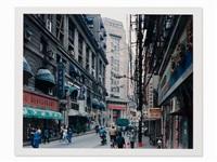 jiangxi zhong lu, shanghai by thomas struth