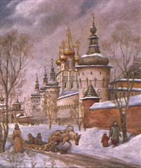 rostov le grand by nadar manouilov