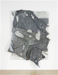 untitled by david hammons