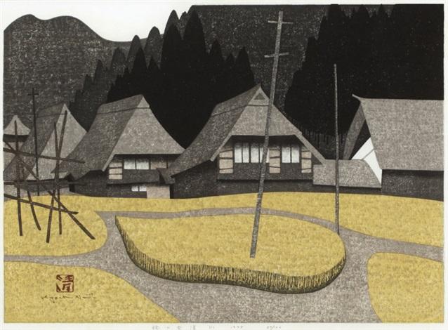 minori no aizu 1 by kiyoshi saito