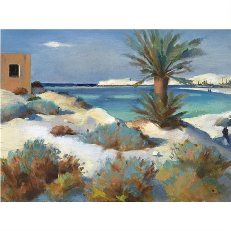 marsa matrouh by mahmud said