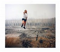 live at the high place by li wei