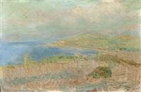 shore by konstantinos maleas
