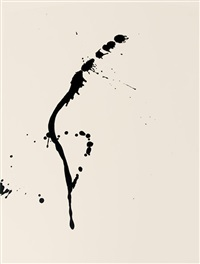 octavio paz, three poems 20 by robert motherwell