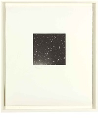 untitled by vija celmins