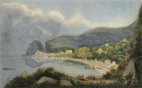 bay view by henry c. gritten