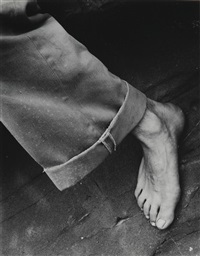 tom murphy, san francisco by minor white