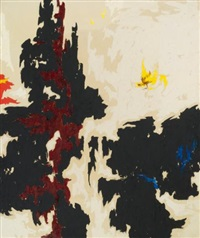 1947-y-no. 2 by clyfford still