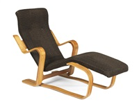 long chair by marcel breuer