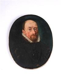 portrait de maximilien ii d'autriche (?) by sofonisba anguissola