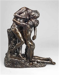 l'abandon by camille claudel