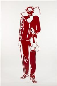 violon by michel audiard