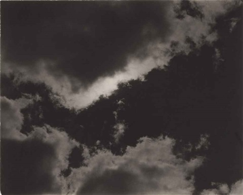 equivalent songs of the sky by alfred stieglitz