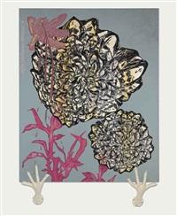 suffix (herbaceous perennial) - 7 by jitish kallat