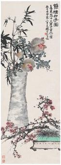双清多子图 by zhao yunhe